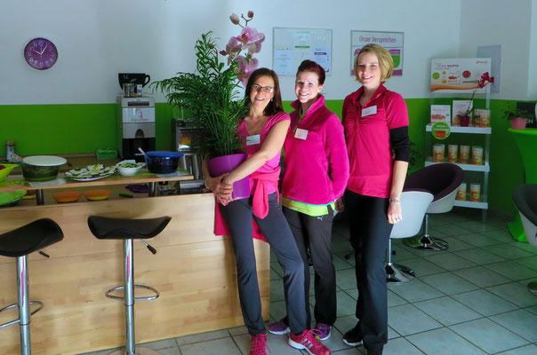 Neueröffnung feelgood Fitness in Schönfließ 3