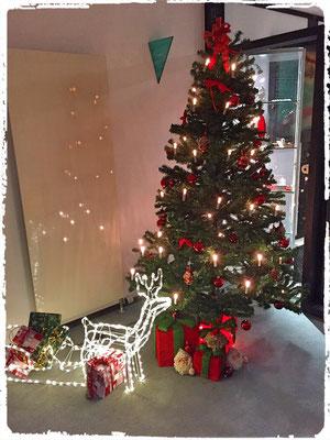 Weihnachtsfeier 2015 3