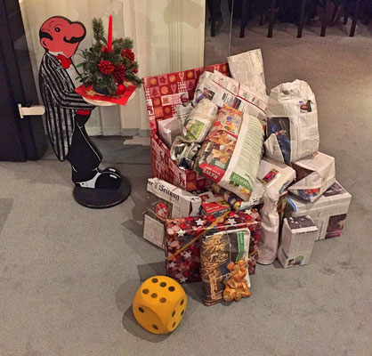 Weihnachtsfeier 2015 4