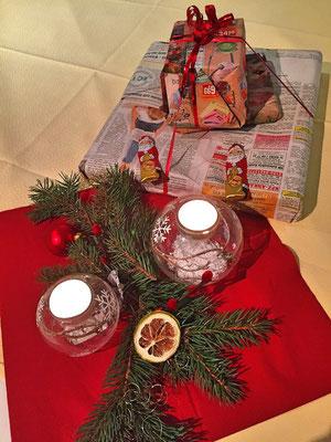 Weihnachtsfeier 2015 7