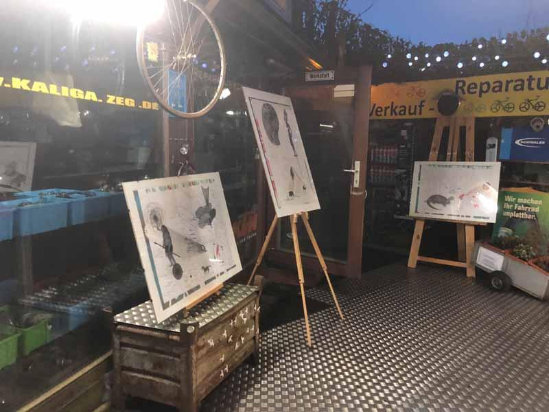 Weihnachtsmarkt Schildow 2018 5