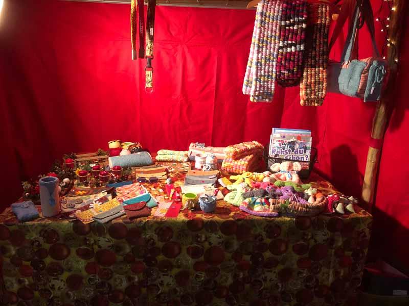 Weihnachtsmarkt Schildow 2018 6