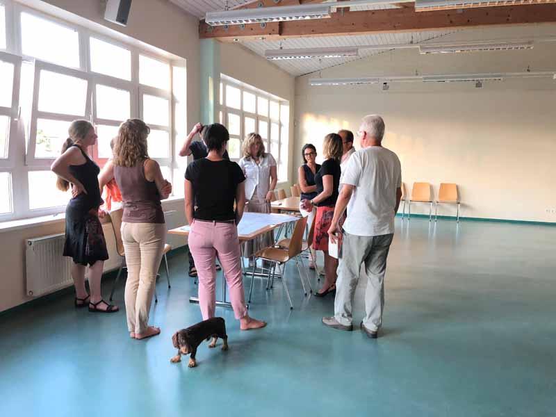 Drittes Treffen der Gewerbevereine Oberhavel 2