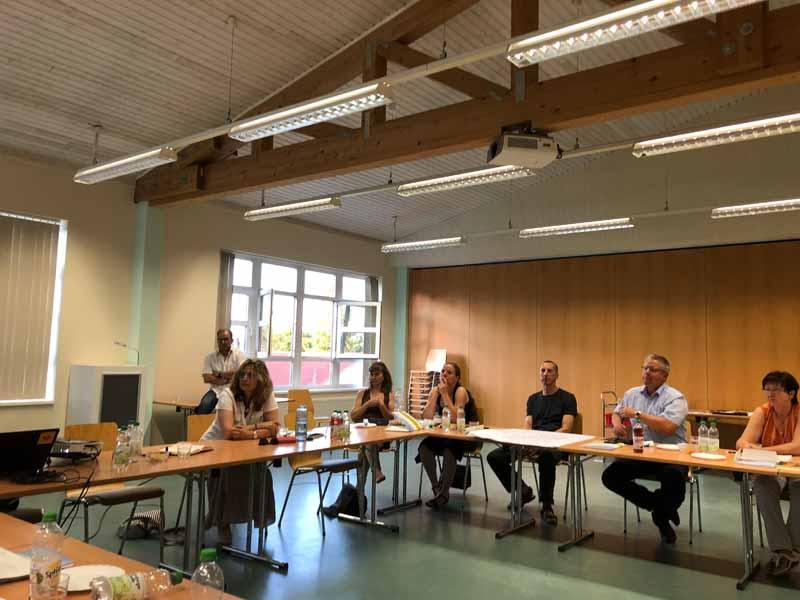 Drittes Treffen der Gewerbevereine Oberhavel 7