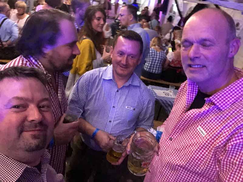 Oktoberfest Schildow 2018 4