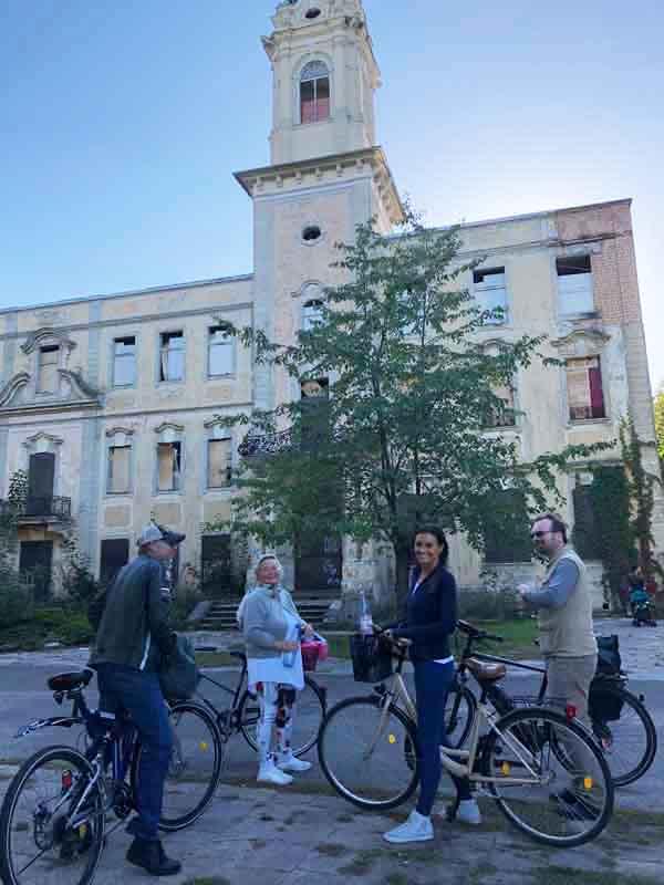 Radtour Herbst 2018 5
