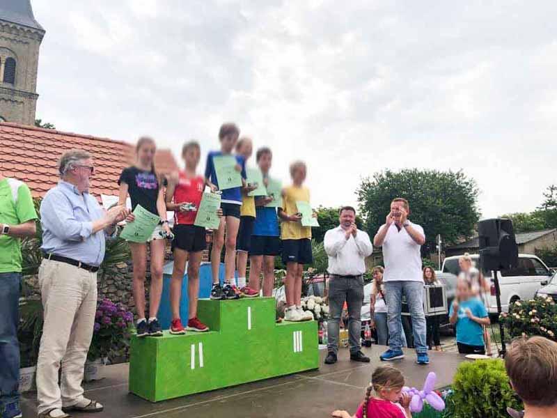 Schönfließer Kinderlauf 2019 7