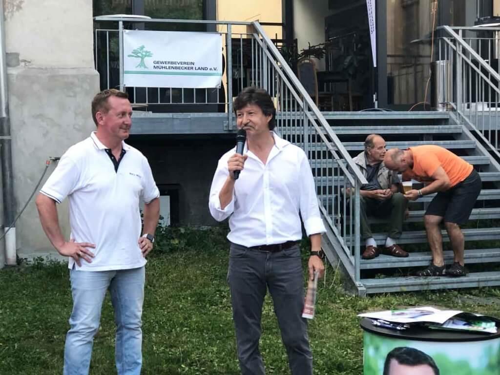 Grillabend mit den Bürgermeister-Kandidaten 6